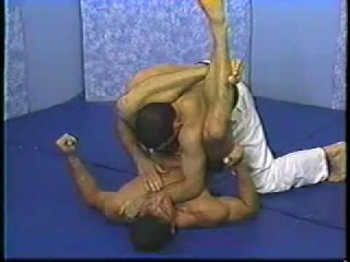 Ralph Gracie Guide to MMA Volume 3