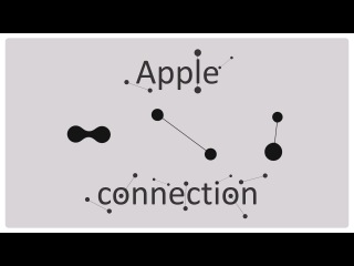 Apple animation tutorial - Connection / Intention part 3