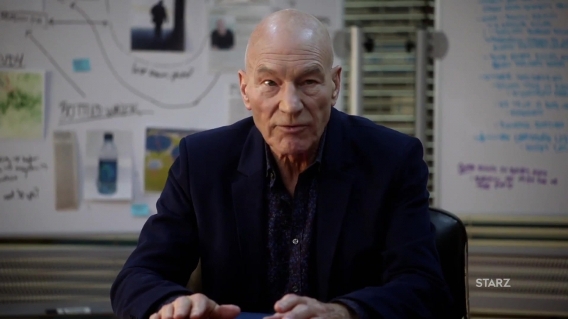 Блант говорит Blunt Talk 2 сезон Трейлер 2016 1080p