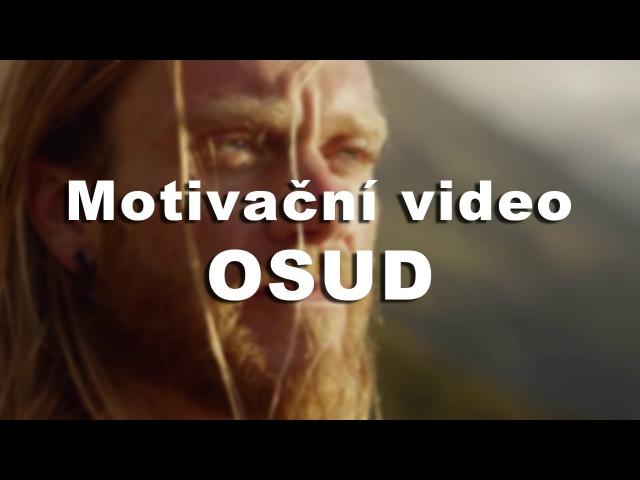 Motivační video OSUD