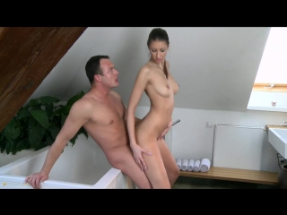 Нежная киска молоденькой kitty jane [porn, sex, blowjob, juicy pussy]