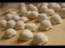 Супер тесто для вареников и пельменей|Невероятный результат|Кексик CUPCAKES|