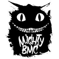 Логотип MIGHTY BMC