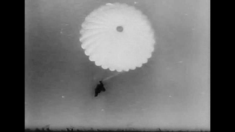 Последний рейс Альбатроса 3 4 серии 1971