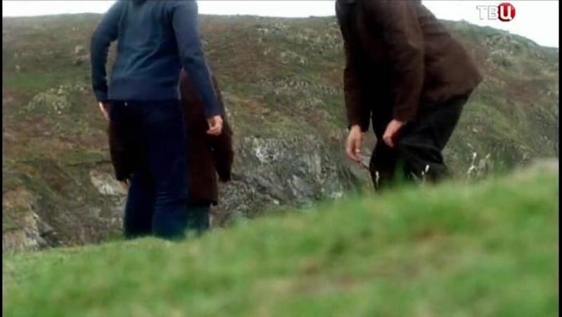 Инспектор Линли расследует 2001 4 сезон 4 серия из 8 Страх и Трепет