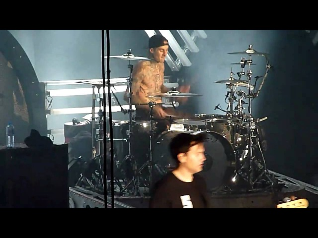HD Blink 182 Anthem Part 2 live @ Two Days A Week 2010 Wiesen Austria