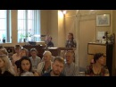 Preludia fuga and ciacona in D minor