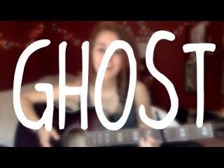 Ghost - HALSEY || Guitar Tutorial