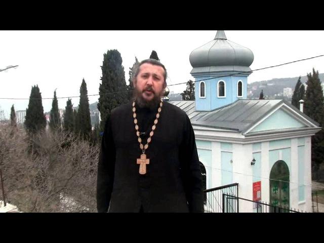 Может ли Господь помиловать человека, умершего без покаяния. Священник Игорь Сильченков.