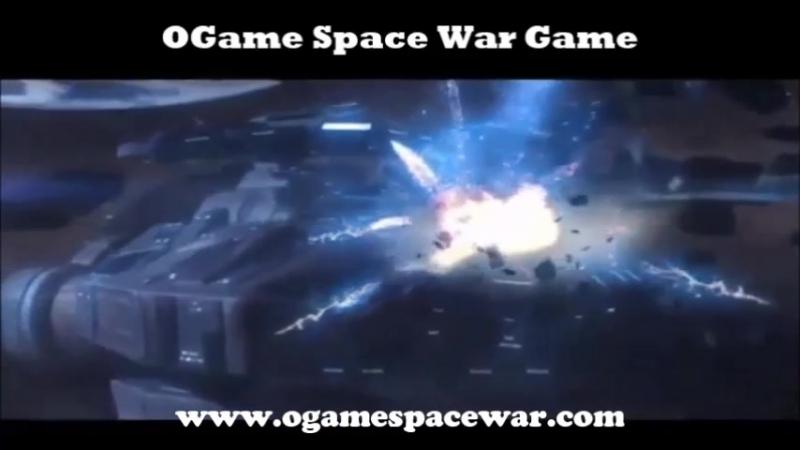 OGame Space War Game