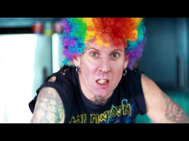 Mastodon Drummer Brann Dailors Training Regimen I Gotta Stay Intense