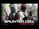 Tom Clancys Splinter Cell Conviction - Russian strong language