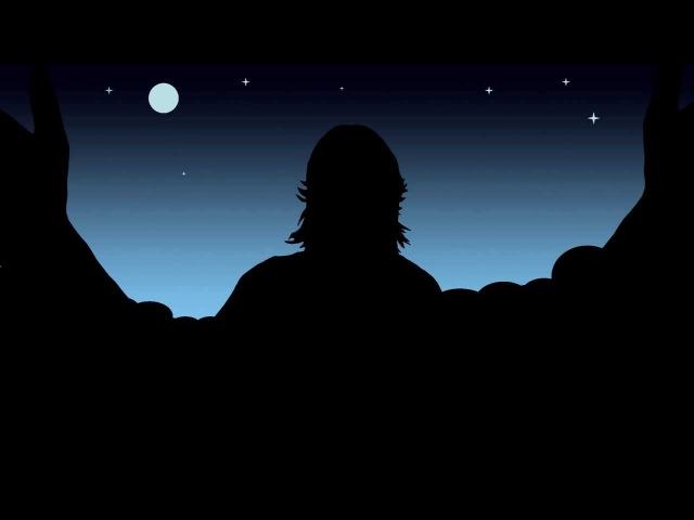 Przewalski's Ponies Lunar Song II Andy Feelin remix