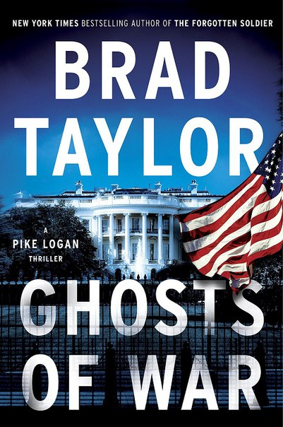 Brad Taylor - Ghosts of War