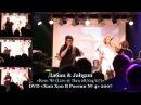 Дабац Jahgun Есть Чё Live @ Ikra 28 04 07 DVD Хип Хоп В России № 5 2007