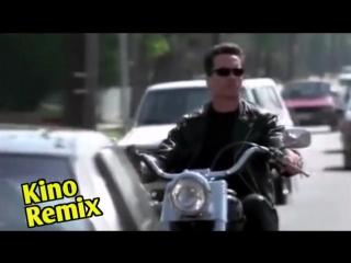 Терминатор 2 лучшие фильмы онлайн кино пародия 2017 terminator 2 kino remix приколы 2017 ржач до слез самые смешные приколы 2017