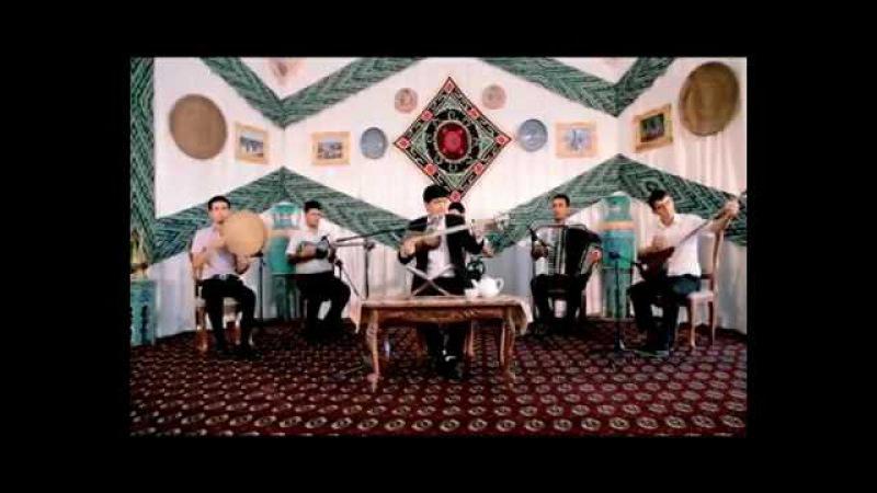 G'ayrat Solayev- Chapandozi suvora