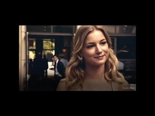 Emily thorne/amanda clarke