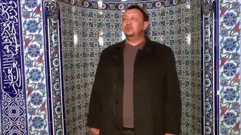 Хиджаб жайлы