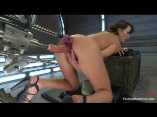 Alysa [bdsm, anal, dp, fuck machine, masturbation, hardcore,]