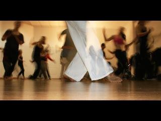 ☯ Xandy Liberato : Samba Freestyle / Workshops