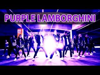 PURPLE LAMBORGHINI Choreography