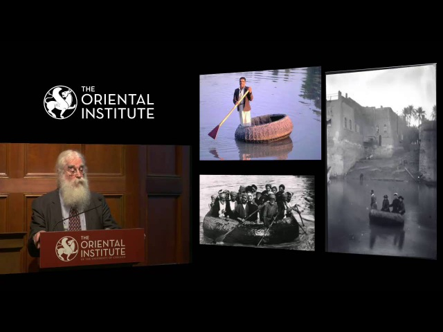 Irving Finkel | The Ark Before Noah A Great Adventure