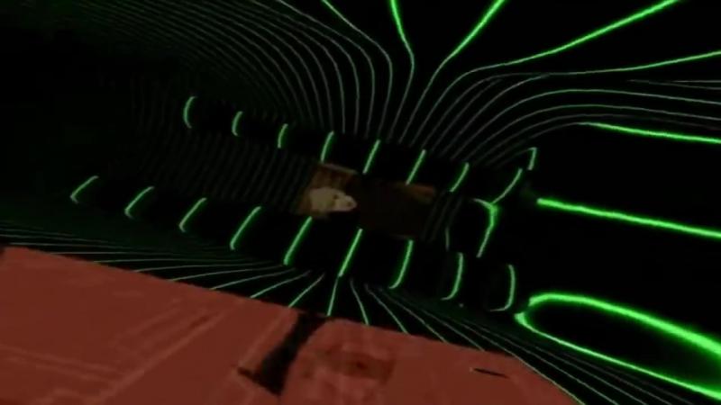 Невероятные приключения Джонни Квеста The Real Adventures of Jonny Quest Заставка Заставки