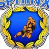 SPHINX TEAM MMA