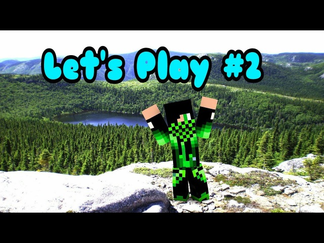 MCPE Let s play 2