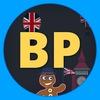 Бритиш пряник | Английский язык онлайн