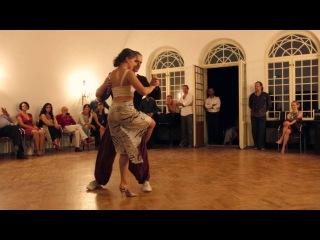 Maritime Tango Challenge, Saturday Night Show 3/5