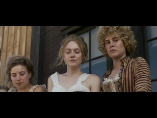 Преисподняя / Brimstone (2016) Русский трейлер