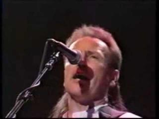 Ringo's intro to The Grand Funk Man~MARK FARNER!