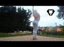 Alan Walker Sky SHUFFLE DANCE 2017 GIRLS Cutting Shapes LaedisMusic