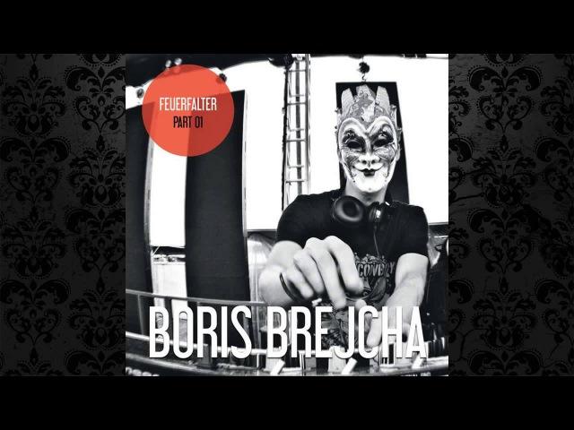 Boris Brejcha Feuerfalter Original Mix HARTHOUSE