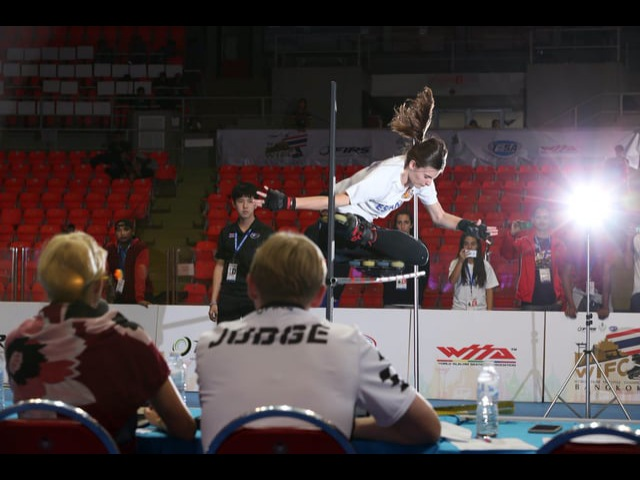 WFSC 2016 Day 4 Slides Jumps