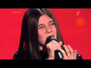Сабина Мустаева  - Путь - Голос Дети