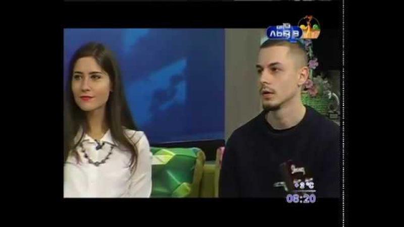 кашляючий ед на ТРК Львів (21.04.17)