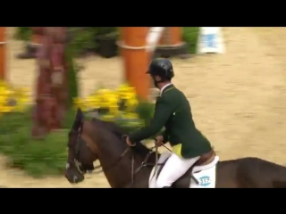 Equestrian - Show Jumping Indiv. Finals - London 2012 Olympic Games