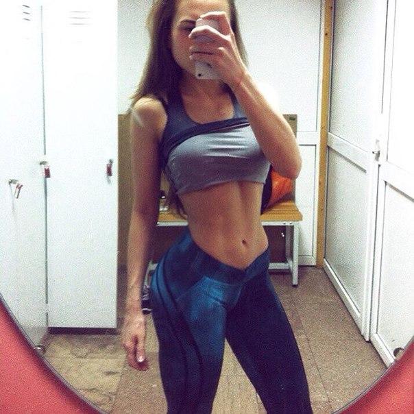 Мария Жегалина, Москва, Россия