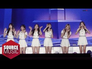 [Special Clips] 2017 KCON JAPAN Behind