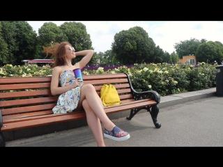 Тамблеры в парке горького | starbucks tumblers at the gorky park