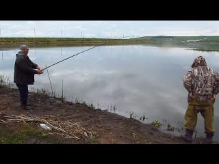 Клев рыбы в аксарово куюргазинский район