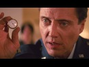 Те самые золотые часы — «Криминальное чтиво» (1994) сцена 7/12 HD