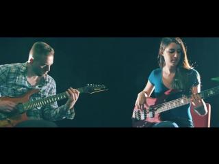 Plight of the tardigrade - original song by anna sentina  ryan glisan