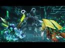 Digimon World Next Order - Starter Digimons Digivolutions 2017 12 Дигимон Следующий Мировой Порядок