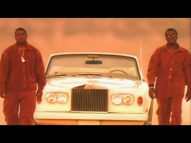 Puff Daddy Ft Mase Can't Nobody Hold Me Down 1997
