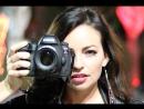 Goddess TV Irina Shklyar Canon 5D Mark 4 tribute