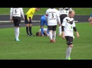 FC Merkuur FC Ajax 4 6 2 3